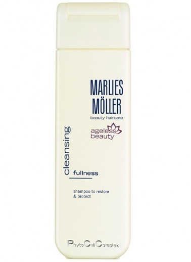 Marlies Möller Ageless Beauty Shampoo 200 Ml Renksiz